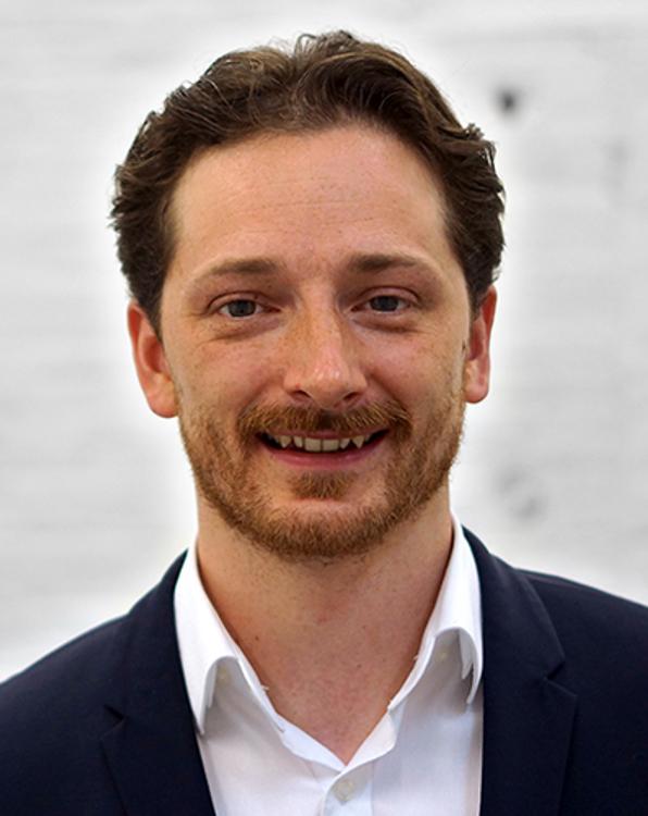 lawyer Daniel Koburger